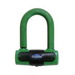 Squire Eiger Mini GRN - Green 80mm Eiger Mini Brake Disc Lock