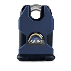 Squire SS50CP5/MARINEMK - Stronghold Marine 50mm P5 Padlock - SS Closed Shackle - Master Keyed