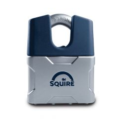 Squire VULCAN P4 45CS Padlock - Closed Shackle - Keyed Alike
