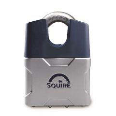 Squire VULCAN P4 50 Padlock - Closed Shackle