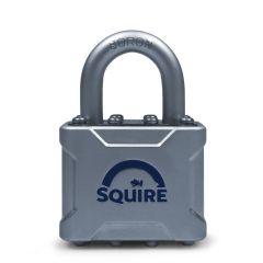 Squire VULCAN P4 50 Padlock - Keyed Alike