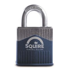 Squire Warrior 45mm Padlock