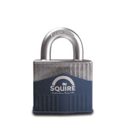 Squire Warrior 55mm Padlock - Keyed Alike