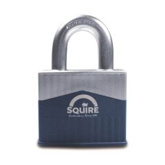 Squire Warrior 65mm Padlock - Keyed Alike