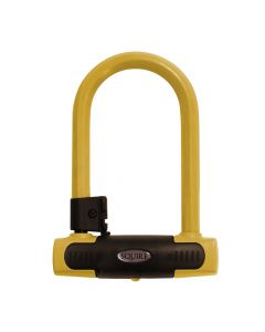 Squire Eiger Compact Yellow - Eiger D lock - 145mm Shackle - Yellow