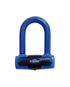 Squire Eiger Mini BLU - Blue 80mm Eiger Mini Brake Disc Lock