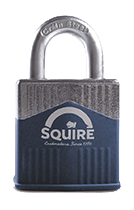 Squire Keyed Padlocks