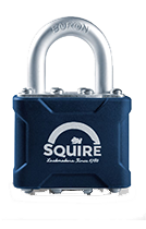 Squire Keyed Alike Padlocks