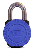 Squire Weatherproof Padlocks