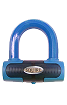 Squire Motorbike Locks