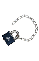 Squire Security Chain & Lock Sets