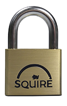 Squire Travel & Luggage Padlocks