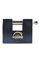 Squire Warehouse Padlocks